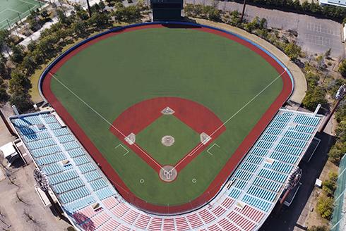 金沢市民野球場
